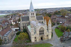 Drone Surveys Medway