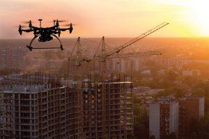Drone UAV Survey
