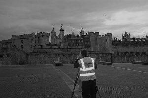 Measured Building Survey Tower of London