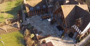 Drone Survey video
